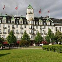 Grand Oslo