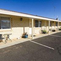 Green Gables Motel Dubbo