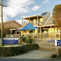 Best Western Great Ocean Road Motor Inn