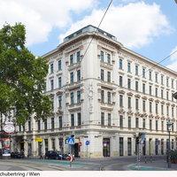 Hotel Am Schubertring
