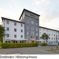 Première Classe Berlin-Dreilinden