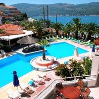 Samian Blue Seaside Hotel
