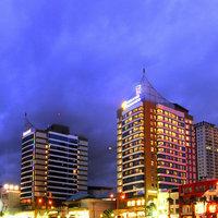 Grand Borneo