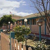 Riverside Inn & Suites Santa Cruz, CA