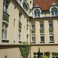 TOP CityLine Hotel Essener Hof