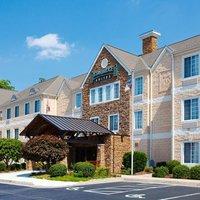Staybridge Suites Raleigh Durham Apt Morrisville