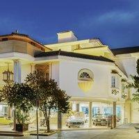 Boutique Hotel La Moraleja