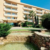 Hotel Apartment Garbí Cala Millor
