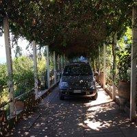 Villa Terrazzo Dei Pini