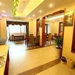 GreenTree Inn Binhai Middle Zhongshi Road Business Hotel