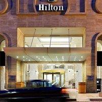 Hilton Cairo Zamalek Residence