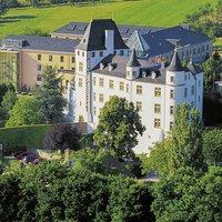 Victor's Residenz-Hotel Schloß Berg