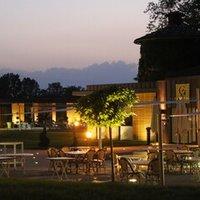 La Charpinière Hotel - Restaurant & Spa
