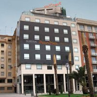 See You Hotel Port Valencia