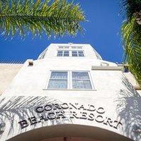 Coronado Beach Resort Condos