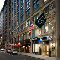 Club Quarters Hotel Boston