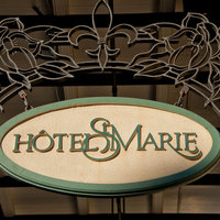 The Hotel St. Marie