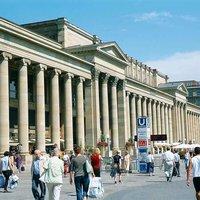 Mercure Stuttgart City Center