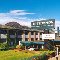 Thompson Hotel & Conference Center