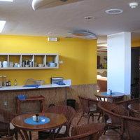 Hotel Marea Viva  Surf & Dive Hotel