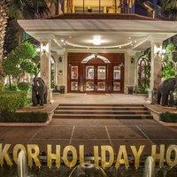 Angkor Holiday