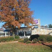 Knights Inn Burlington NC