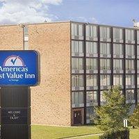 Americas Best Value Inn Baltimore