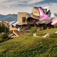 Hotel Marqués de Riscal, a Luxury Collection Hotel