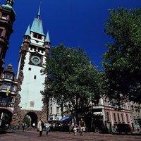 Mercure Freiburg Am Münster