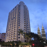 Lanson Place Ambassador Row Serviced Residences