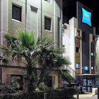 ibis budget Marseille Prado Parc des Expositions