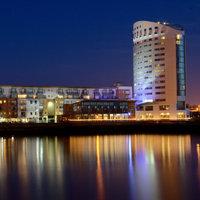 Clayton Hotel Limerick