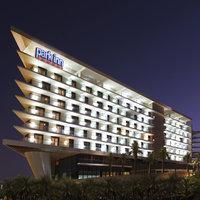 Park Inn by Radisson Abu Dhabi, Yas Island