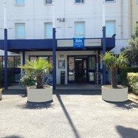 Ibis Styles le Havre Centre Auguste Perret