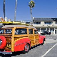 Newport Beachwalk Hotel