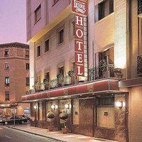Sercotel Leyre Hotel