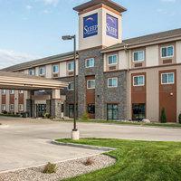 Sleep Inn & Suites Bismarck