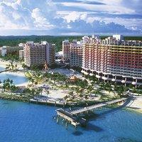 Wyndham Nassau Resort