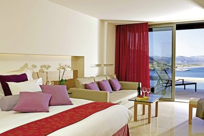 Lindos Blu Luxury Hotel & Suites - ...
