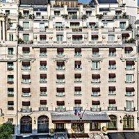 Prince de Galles, a Luxury Collection Hotel