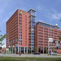hotel hoofddorp ab 80 g nstig buchen holland. Black Bedroom Furniture Sets. Home Design Ideas